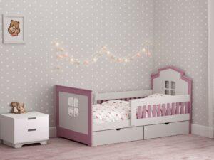Кроватка Теремок-2